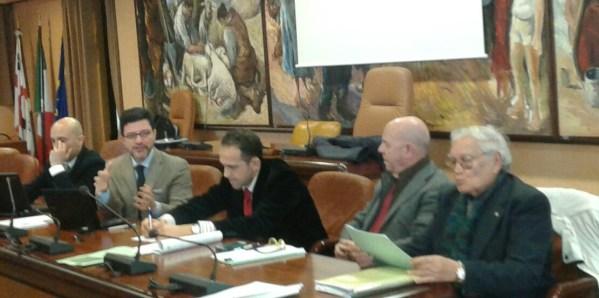 incontro anticorruzione trasparenza privacy 17/02/2017