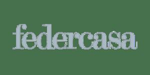 Logo Federcasa