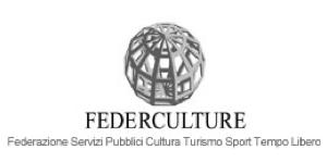 Logo Federculture