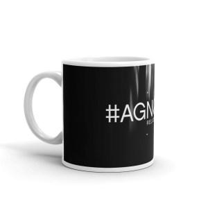 Confusianity •  Agnostic (Mug)