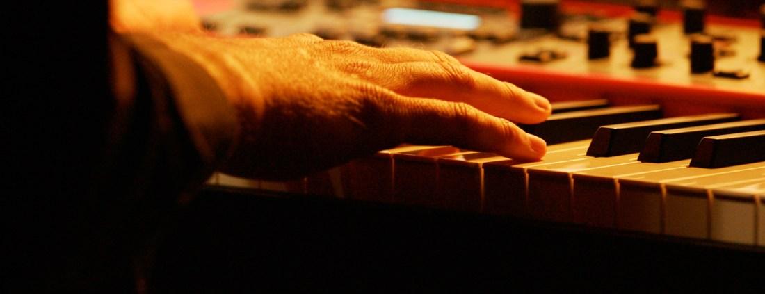 Pianist für Big Band in Hamburg gesucht