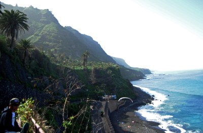 Stokin' panorama - Canary Islands (Tenerife and La Palma ...