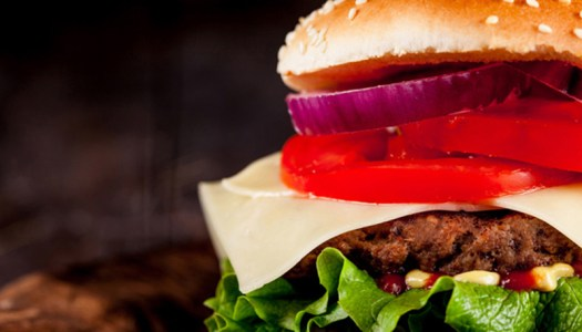 Tips para hacer hamburguesas jugosas