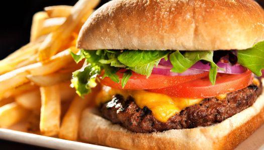 ¿Con qué acompañar la hamburguesa?