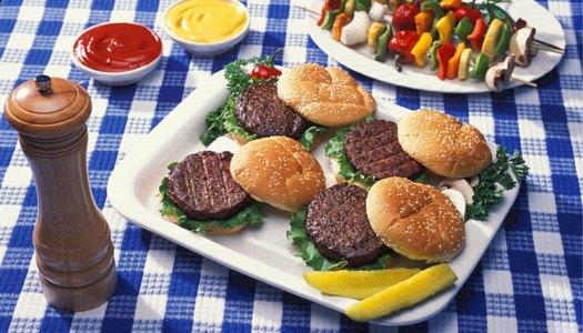 Algunas hamburguesas que debes probar