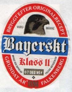 Bryggt Bayerskt 1