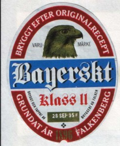 Bryggt Bayerskt