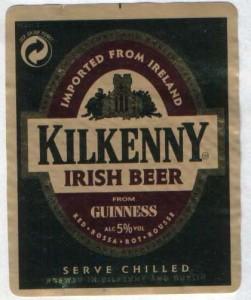 Kilkenny Irish Beer 1