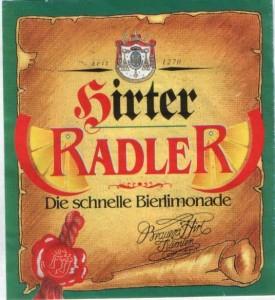 Hirter Radler