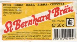 St. Bernhard Brau