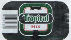 Tropical Pils
