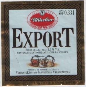 Viltacher Export