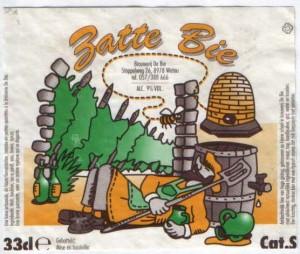 Zatte Bie