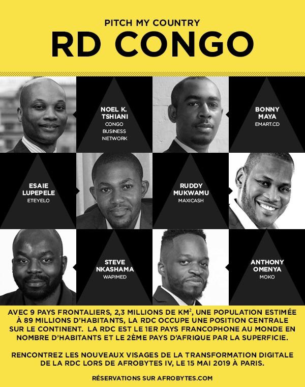 Congo Numérique
