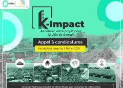 Kinshasa : Ovation et Texaf-Digital Campus lancent le programme d'incubation K-Impact
