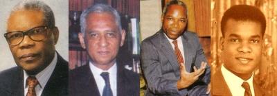 Coup d'Etat militaire ou complot politique ? 31 Juillet 1968 : Quel a été le rôle de la bande des quatre ?