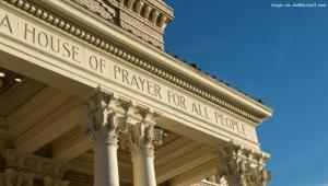 Inclusion - House of Prayer for All People