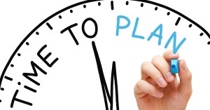 Let's Do Strategic Planning—When the Time is Right — Congregational  Consulting Group