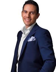 Pablo Paucar Summit 2018 3