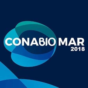 CONABIOMAR EVENTO DE BIOLOGIA MARINHA 2018
