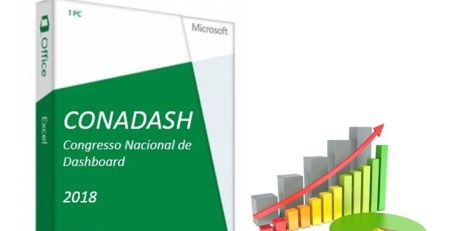 CONADASH - Congresso Nacional de Dashborad