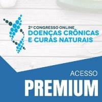 1º e 2º Congressos Online de Doenças Crônicas e Medicinas Naturais