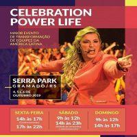 Celebration Power Life
