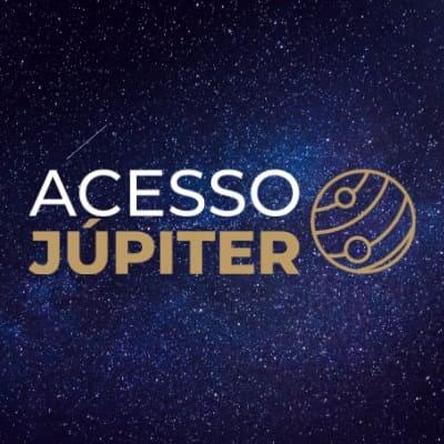 Acesso Júpiter 2020 6ª edição CINASTRO Congresso Internacional de Astrologia 2020