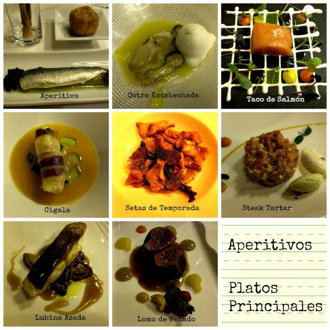 Visita a Restaurante Casa Fermín (Oviedo)