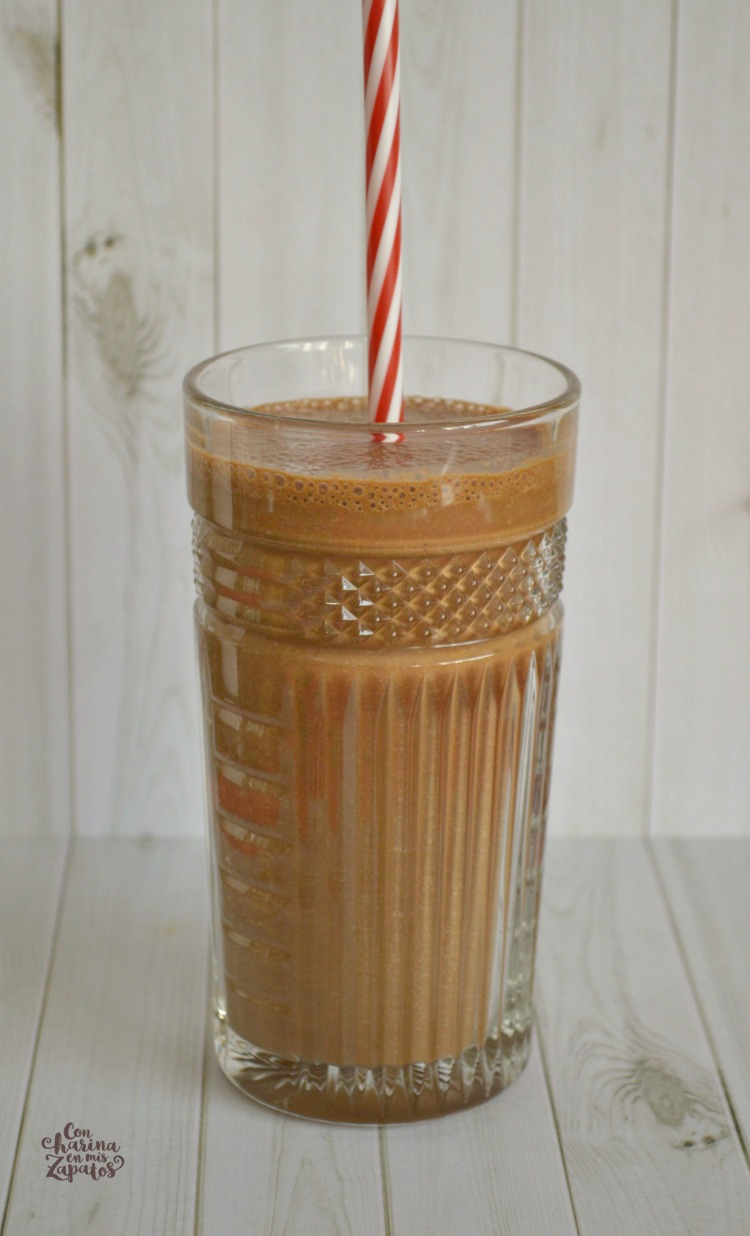 Batido «Good Morning»