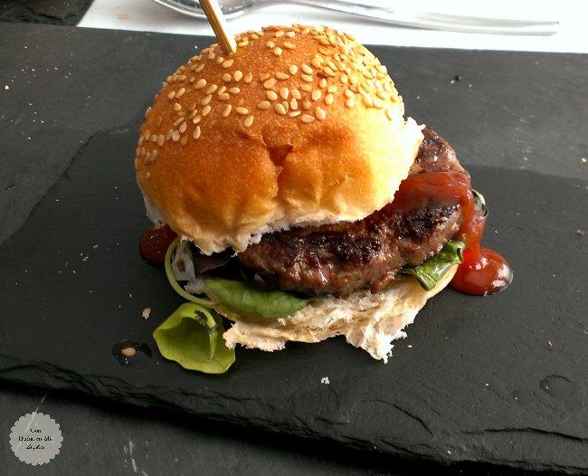 LiliCook Gastrobar: Cocina en Miniatura para disfrutar en Salamanca