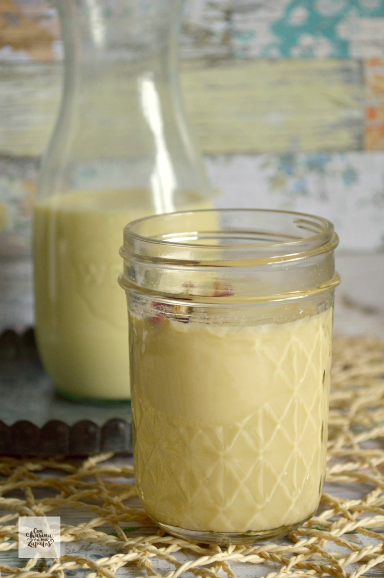 Thandai Milk | CON HARINA EN MIS ZAPATOS