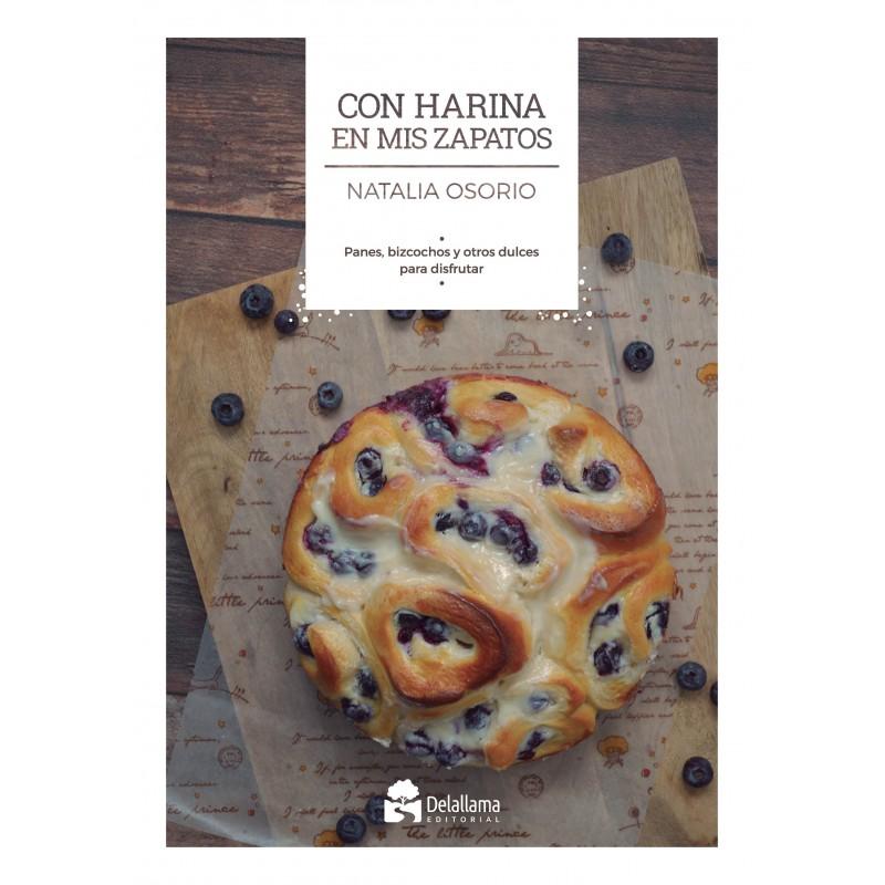 Mi Libro: Panes, bizcochos y otros dulces