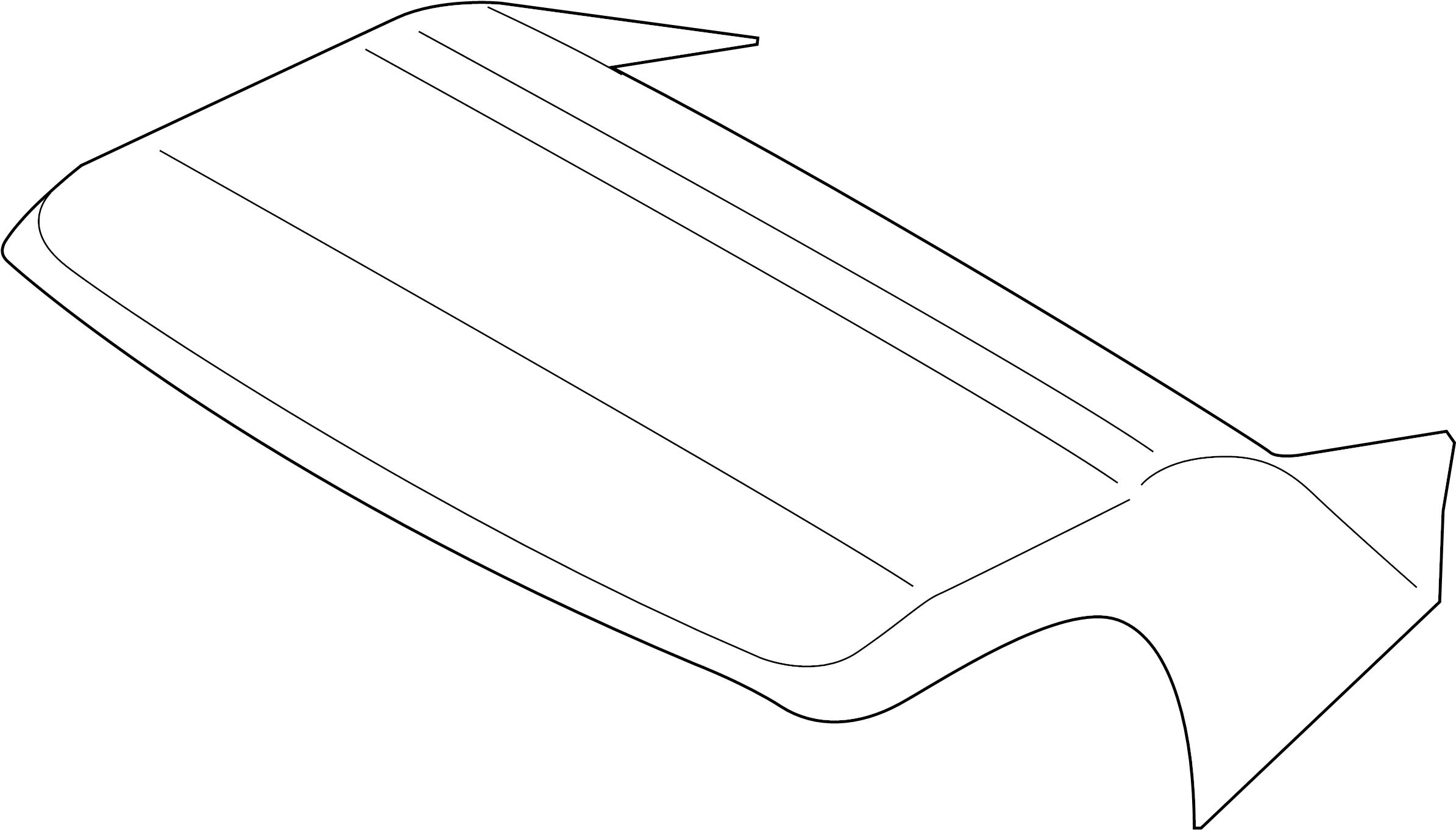 Nissan 370z Headliner Roof Folding Fix