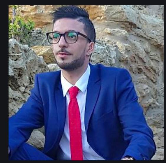 Raffaele Capperi raccontata la sua esperienza di vita e il bullismo subito