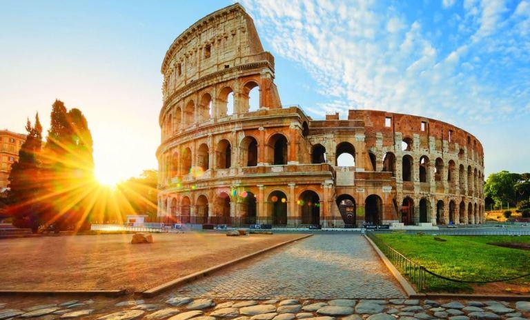 TANTI AUGURI ALLA CAPITALE PIÙ BELLA DEL MONDO: 150 primavere da Capitale d'Italia