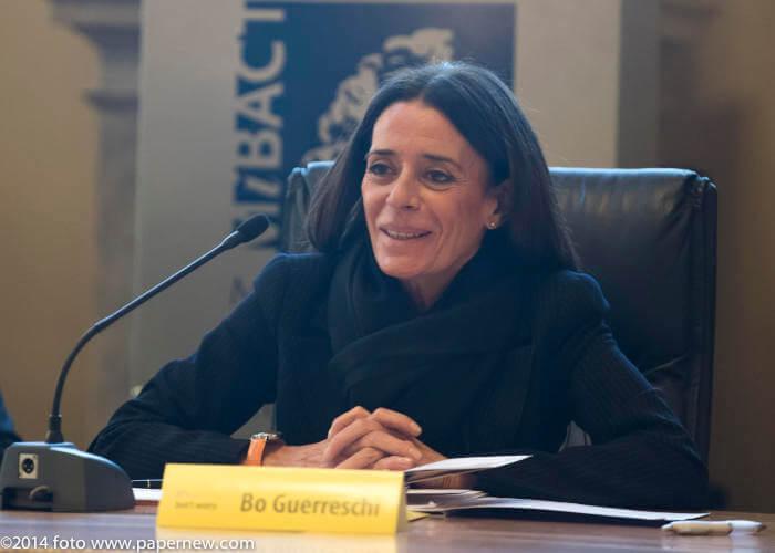 Bo Guerreschi:una vita a tutela dei diritti delle vittime di violenza