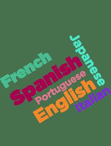 Aprenda idiomas