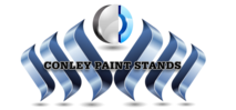 Conley Paint Stands