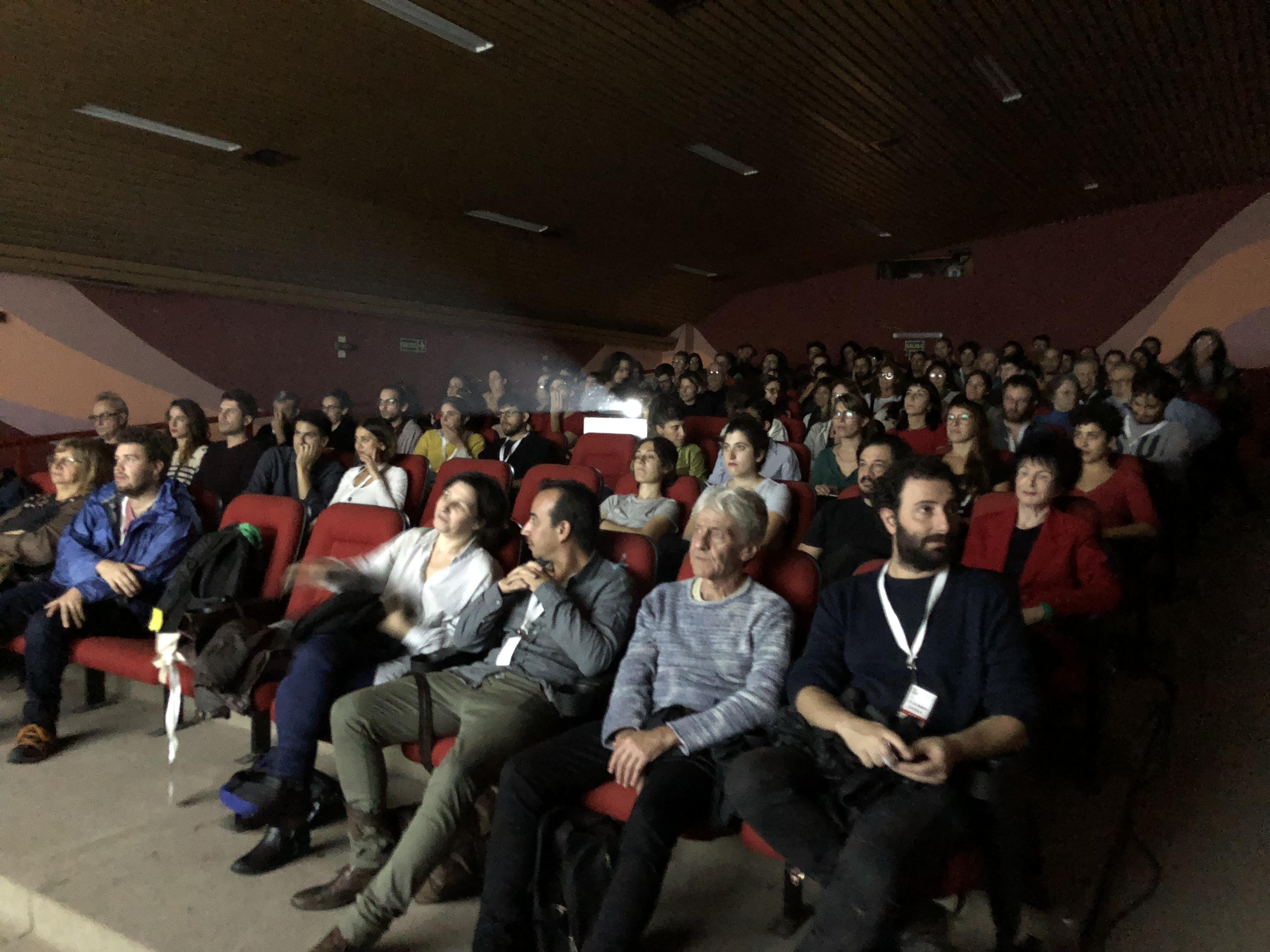 LA COLUMNA DE JORGE GARCÍA: FICIC 2018: ¡SEMPRE AVANTI!, A PESAR DE LAS DIFICULTADES