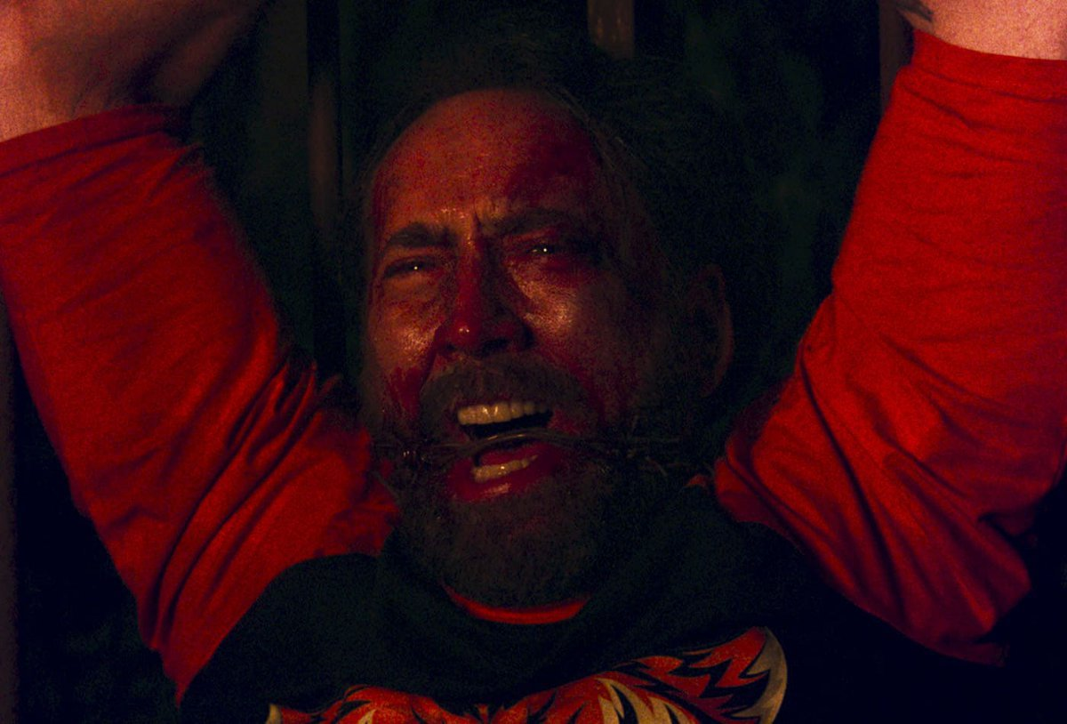 CANNES REVIEWS 2018: MANDY (QUINZAINE)