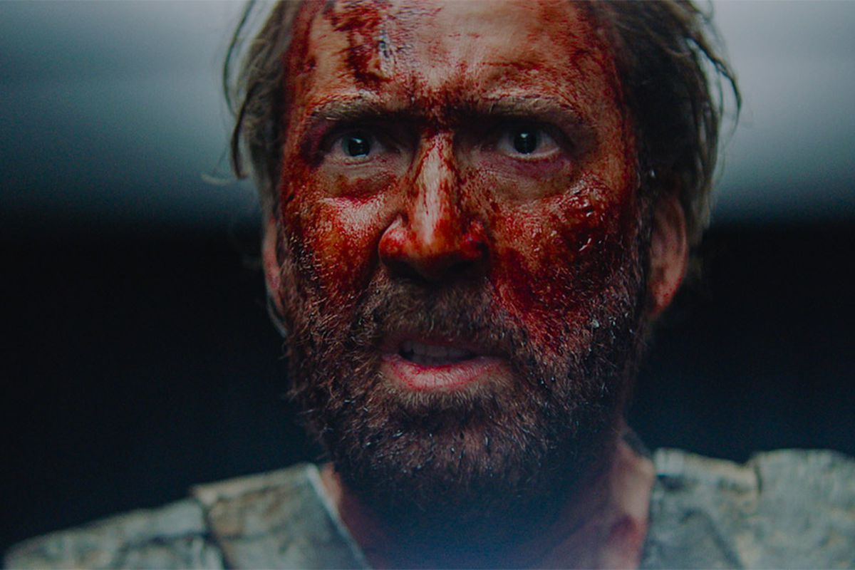 CANNES 2018 (11): MANDY