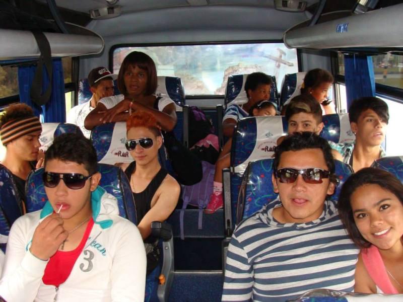 Diversidad para Medellin