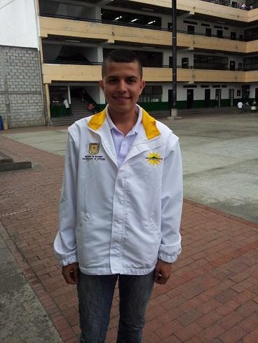 Juan esteban ramirez
