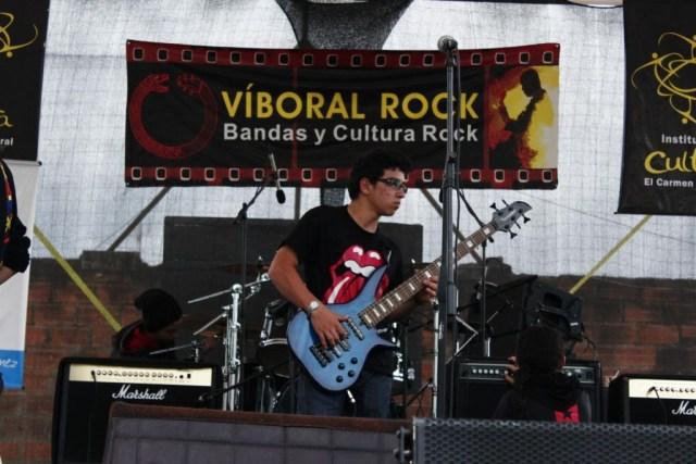 Vibotal ROCK