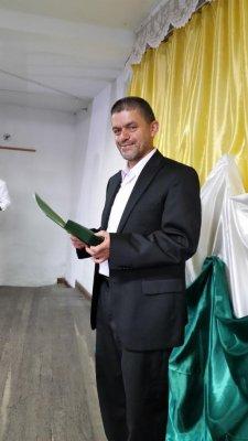 Antonio Bedoya