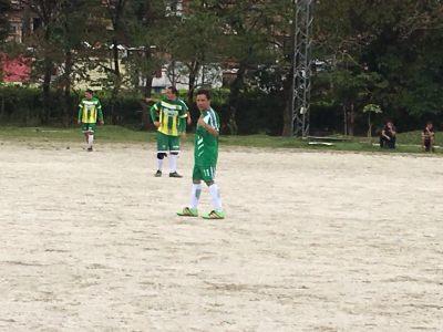 Camilo Botero futbolista