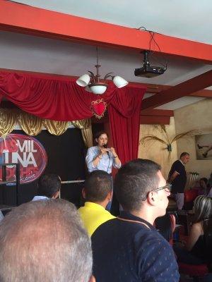 Charo Guerra