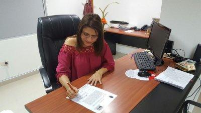 Claudia Selene Mosquera