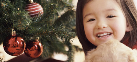 Importancia de las costumbres de Navidad en los niños
